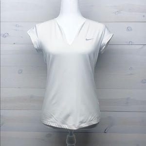 Nike Dri Fit Tennis Shirt